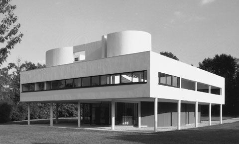 301 moved permanently for Architecture bauhaus